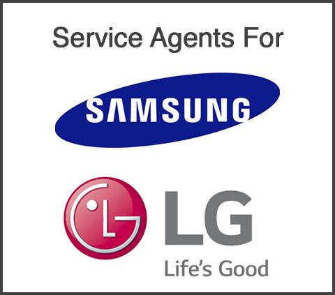 LG Appliance Service Agents Sydney