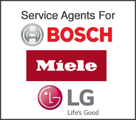 Miele Bosch and LG Appliance Service Agents Sydney